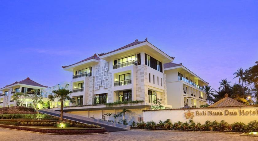 Bali Nusa Dua Hotel - I Love Bali (38)