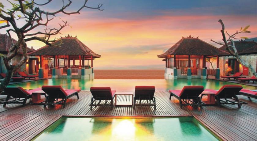 Mercure kuta - I Love Bali (2)