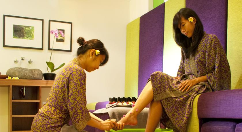 All Seasons Resort Legian - I Love Bali (22)
