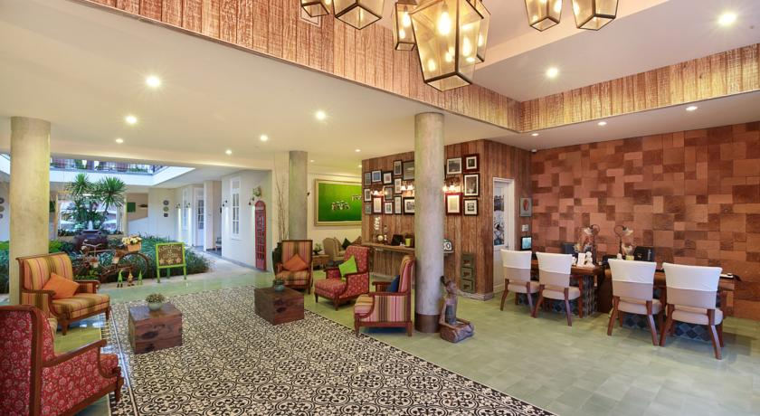 Maison at C Boutique Hotel & Spa - I Love Bali (2)