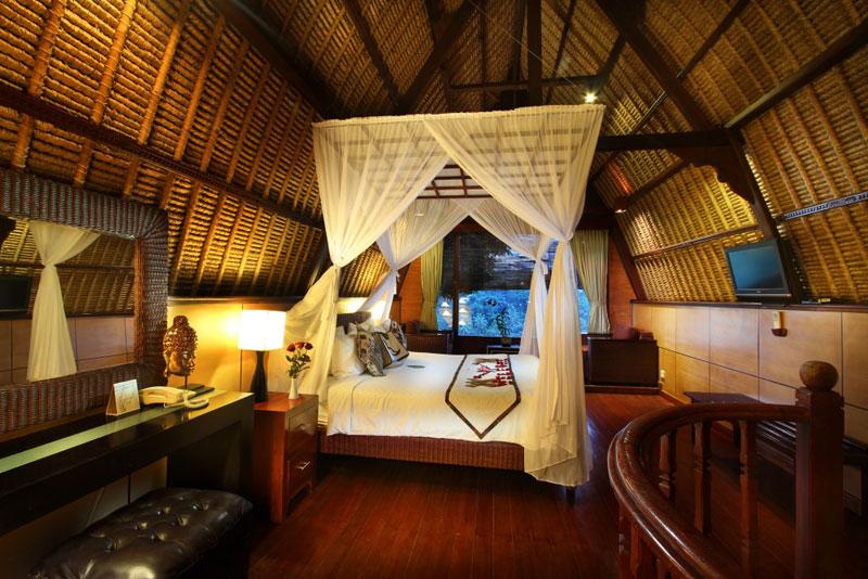 Duplex villa - I Love Bali (2)