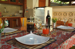 Table setting (3)