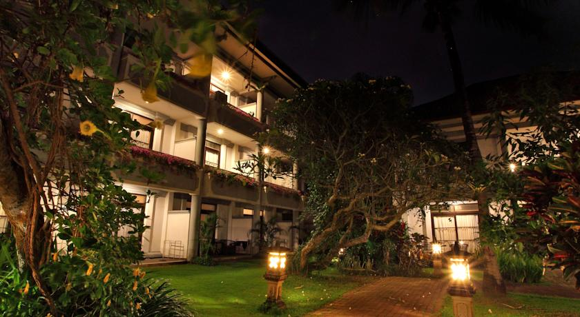 Puri Saron Hotel - I Love Bali (14)