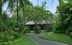 Legian beach hotel - I Love Bali (6)