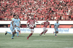 Bali united peli