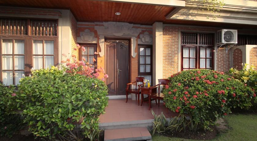 Adi Dharma Cottages - I Love Bali (14)