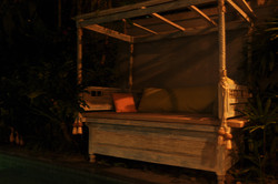 Pool area night (4)