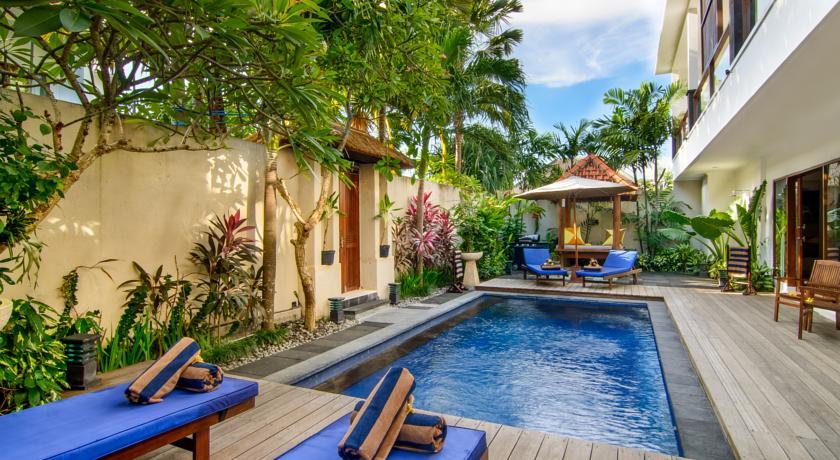 Villa Alleira - I Love Bali (2)
