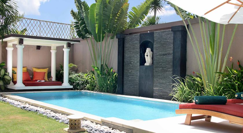 Bli Bli villas - I Love Bali (2)