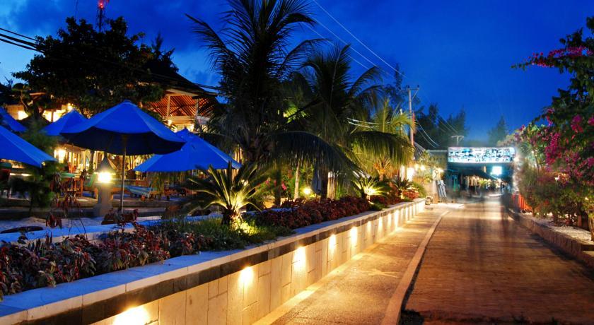 Vila Ombak - I Love Bali (11)