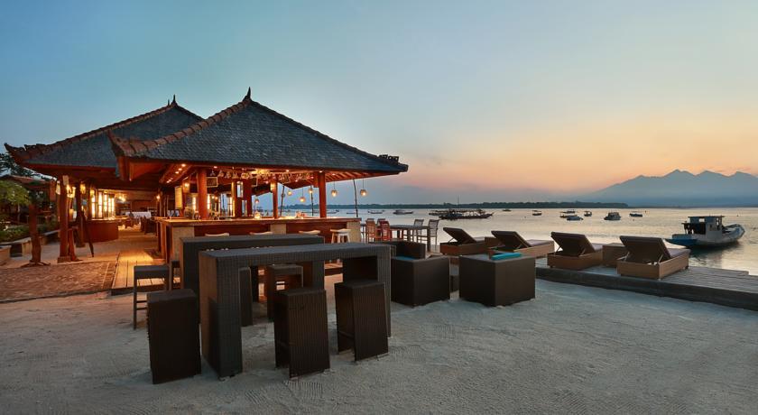 Vila Ombak - I Love Bali (30)