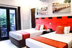 Legian Village Hotel - I Love Bali (15)