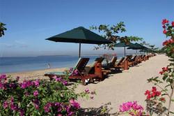 Sanur beach hotel - I Love Bali (5)