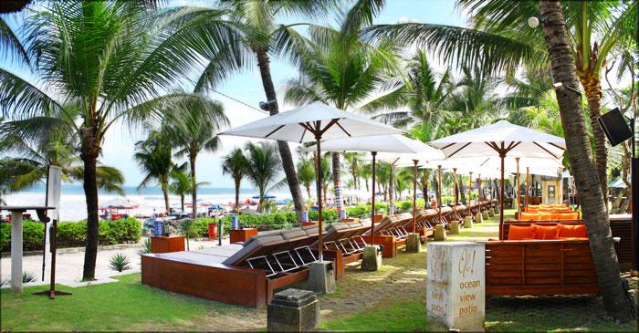 Legian beach hotel - I Love Bali (35)