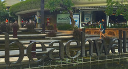 Mercure kuta - I Love Bali (5)