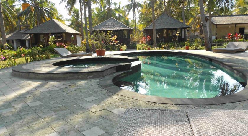 Trawangan oasis - I Love Bali (9)