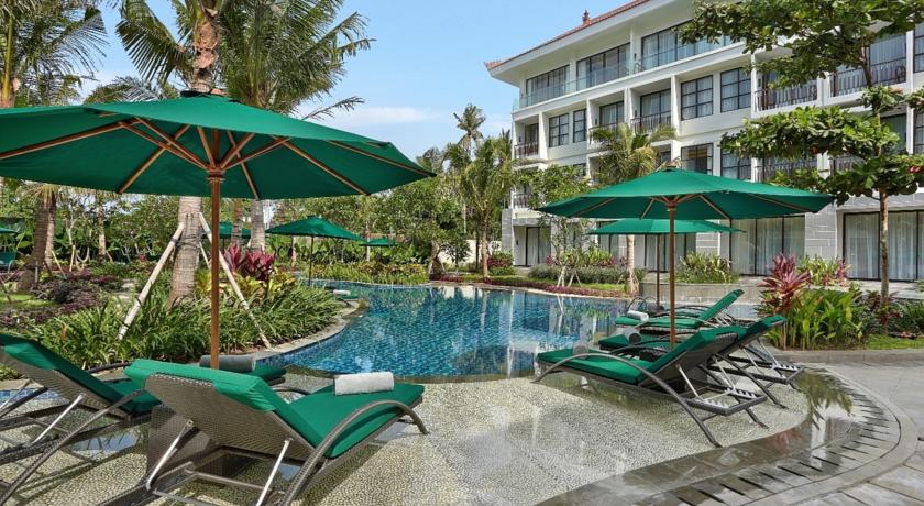 Bali Nusa Dua Hotel - I Love Bali (10)