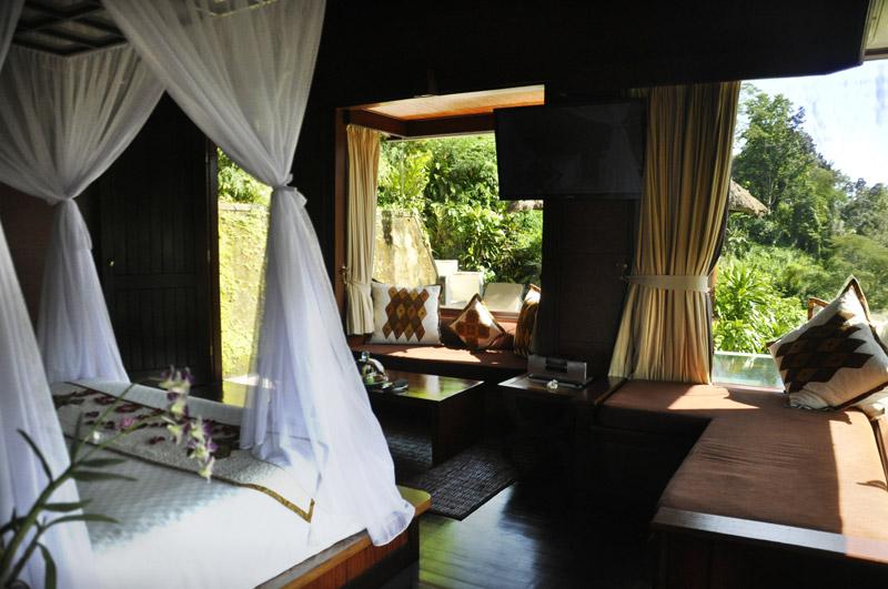 Ayung river pool villa - I Love Bali (1)