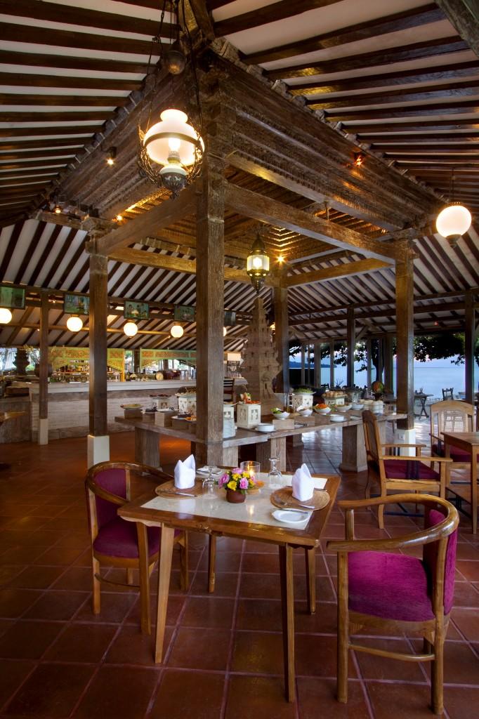 Joglo-Restaurant