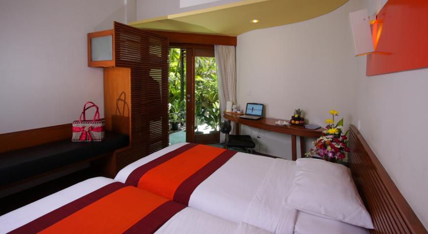 Mercure kuta - I Love Bali (8)