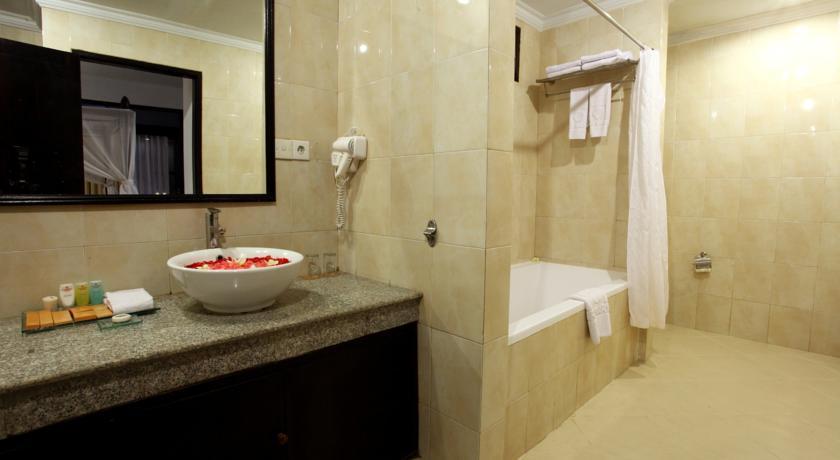 Puri Saron Hotel - I Love Bali (23)