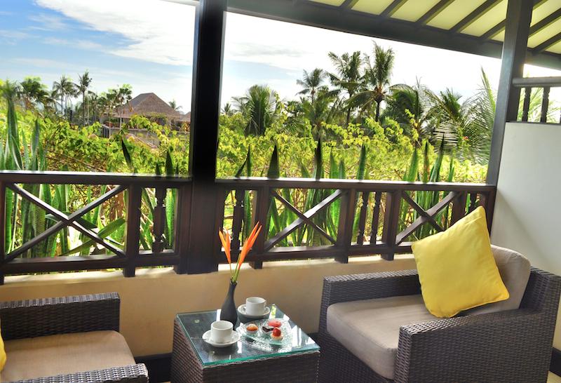Legian beach hotel - I Love Bali (2)