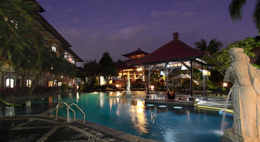 Adi Dharma Hotel - I Love Bali (23)