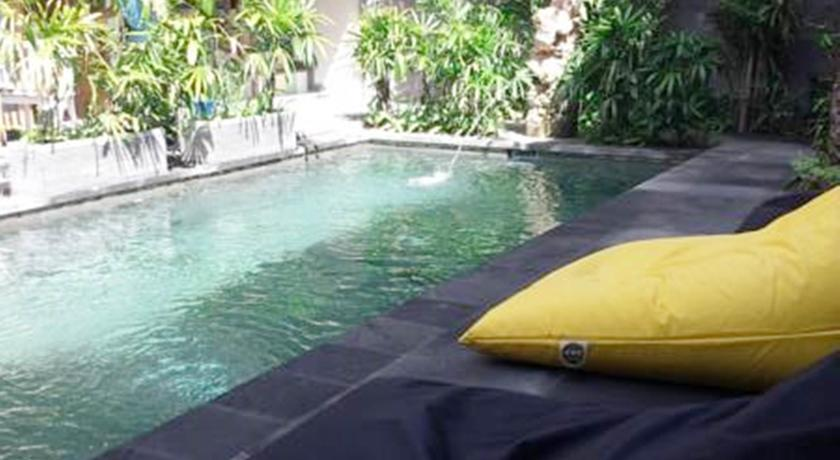 Jukung Guest House - I Love Bali (8)