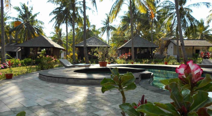 Trawangan oasis - I Love Bali (10)