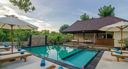 Cassava Bungalow - I Love Bali (1)