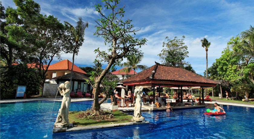 Puri Saron Hotel - I Love Bali (8)