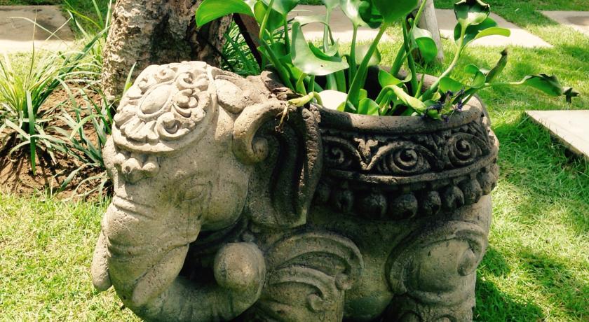 The Hideaway Bali - I Love Bali (2)