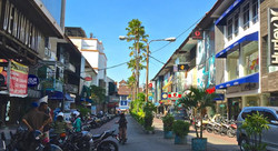 Mercure kuta - I Love Bali (6)