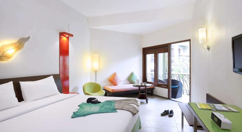 All Seasons Resort Legian - I Love Bali (24)