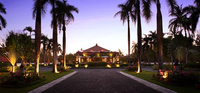 Melia Bali - I Love Bali (15)