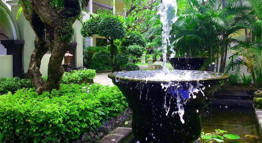 Legian Paradiso Hotel - I Love Bali (14)