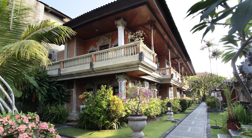 Adi Dharma Cottages - I Love Bali (1)