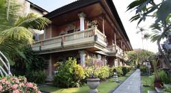 Adi Dharma Cottages - I Love Bali (1)