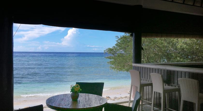 Oceano - I Love Bali (1)