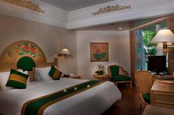 Sanur beach hotel - I Love Bali (7)