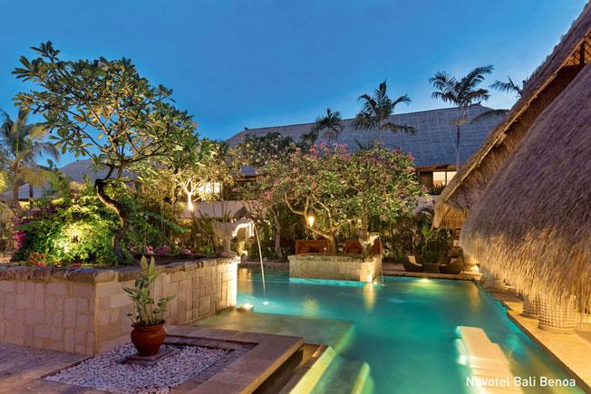 Novotel Benoa - I Love Bali (4)