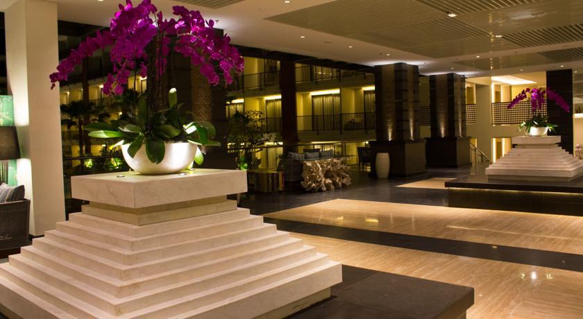 Swiss-Belhotel Tuban - I Love Bali (16)