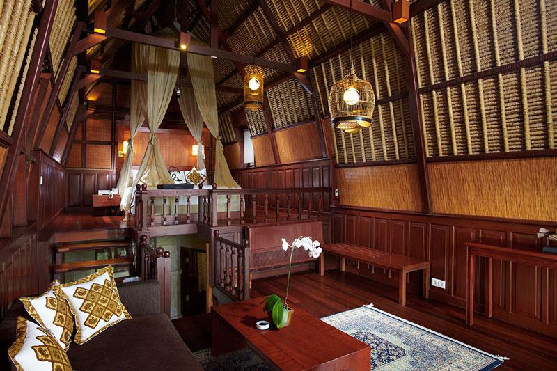 Duplex pool villa - I Love Bali (7)