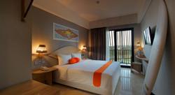 Koa D Surfer Hotel - I Love Bali (30)