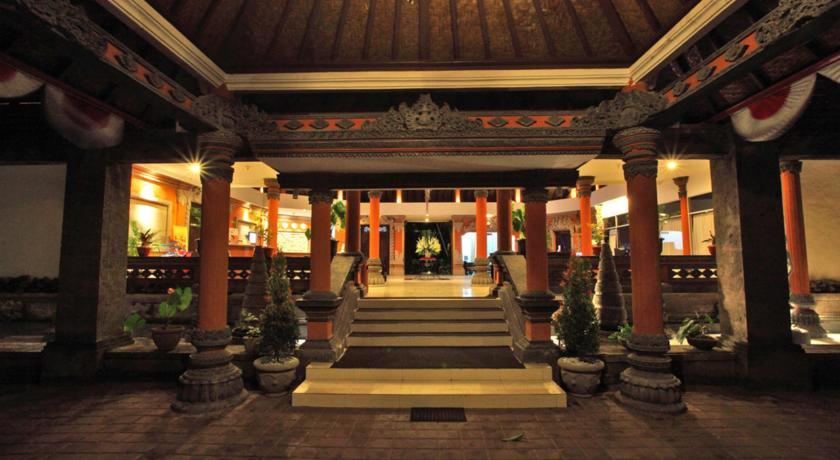 Puri Saron Hotel - I Love Bali (6)