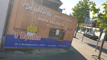Buulke banner