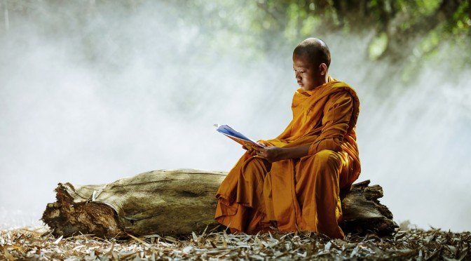 12 LIFE-CHANGING RULES BUDDHIST MONKS LIVE BY