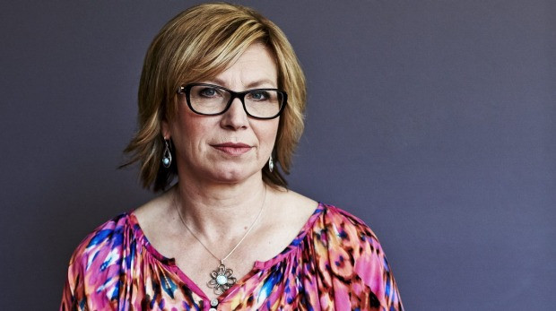 Rosie Batty says domestic violence is 'family terrorism'