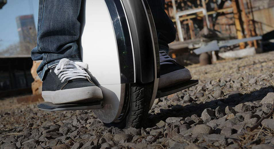 Terrain adaptive tires
