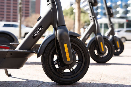 KickScooter Sharing, Segway Discovery Philippines, Segway Ninebot Philippines